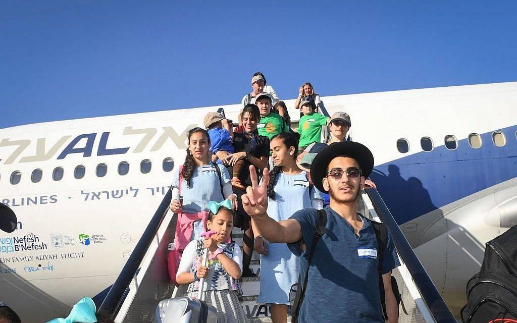 Иммиграция из рф в израиль: коротко о главном