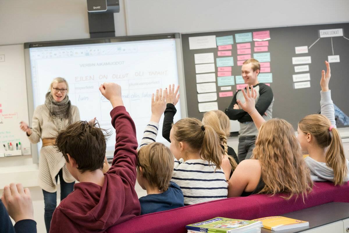 Система высшего образования в финляндии | финляндия: язык, культура, история