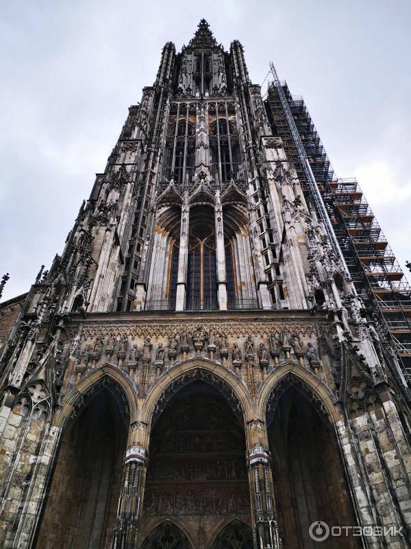 Ратуша, ульм (германия): история, фото, как добраться, адрес на карте и время работы в 2021