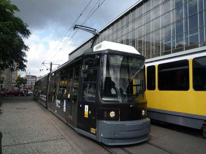 Общественный транспорт в германии — ж/д, автомобильный, воздушный, морской, проездные 2021, стоимость проезда | туристер.ру
