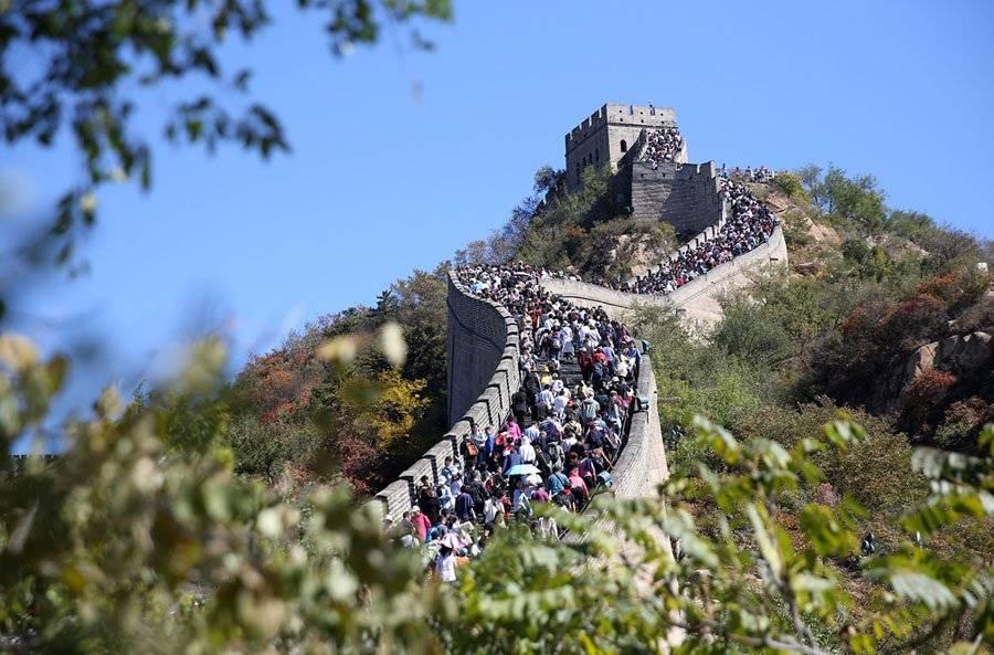 Кто строил великую китайскую стену