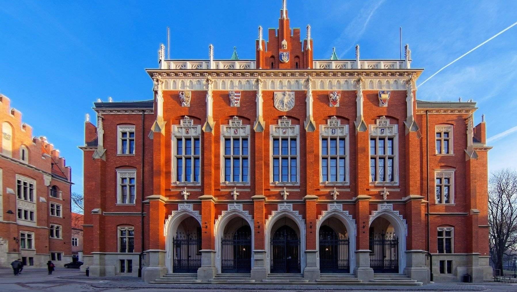 Государственный университет им. марии склодовской-кюри в люблине - университеты польши для украинцев, стоимость обучения | освитаполь