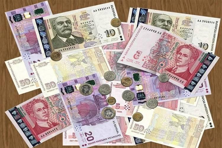 1 болгарский лев (bgn) в рублях (rub) на сегодня, сколько стоят один болгарский лев