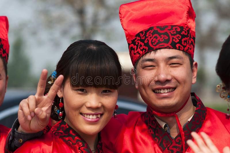 Свадебные традиции в китае | рутвет - найдёт ответ!