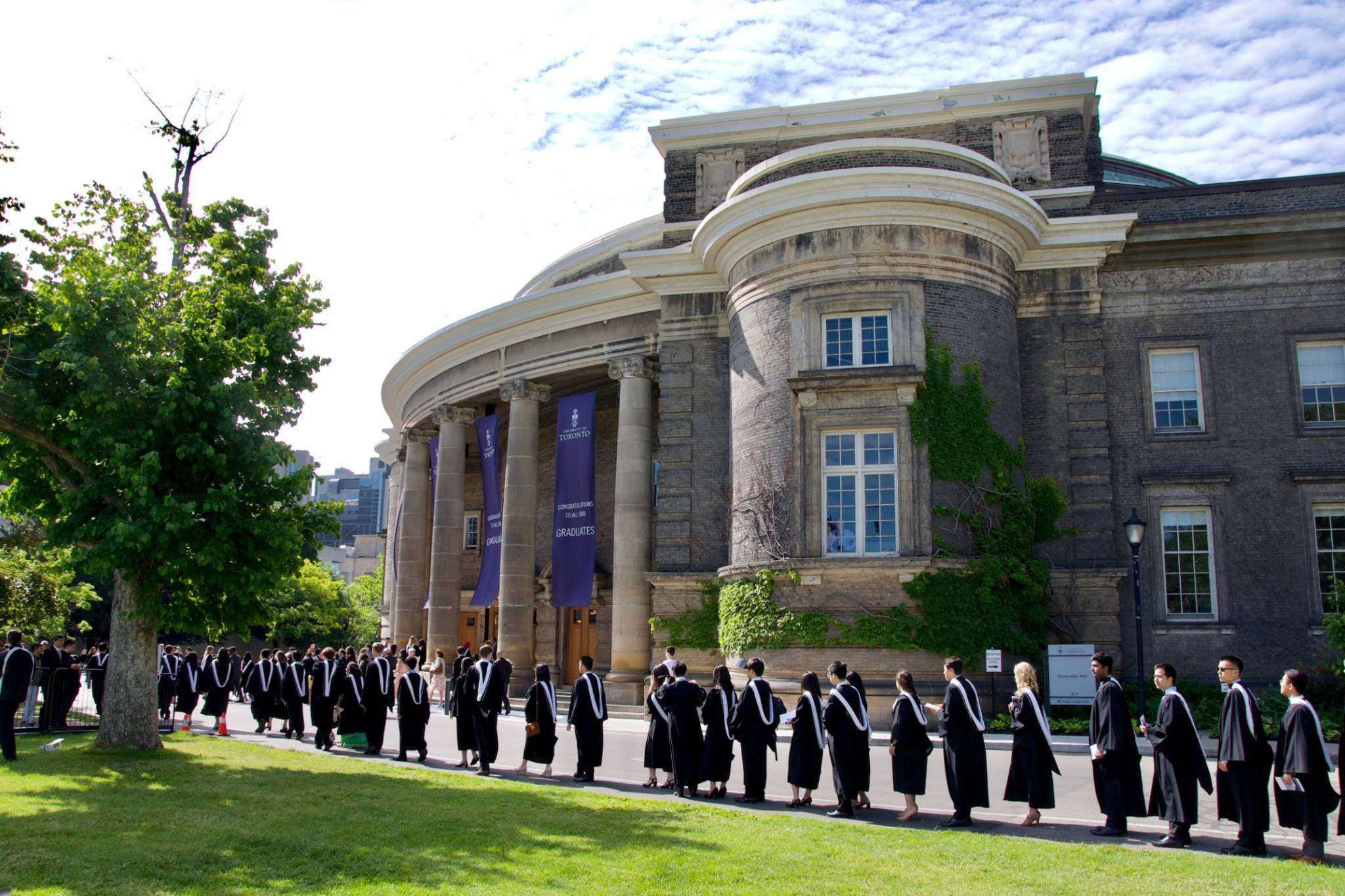 Образование в канаде: как поступить в канадский колледж