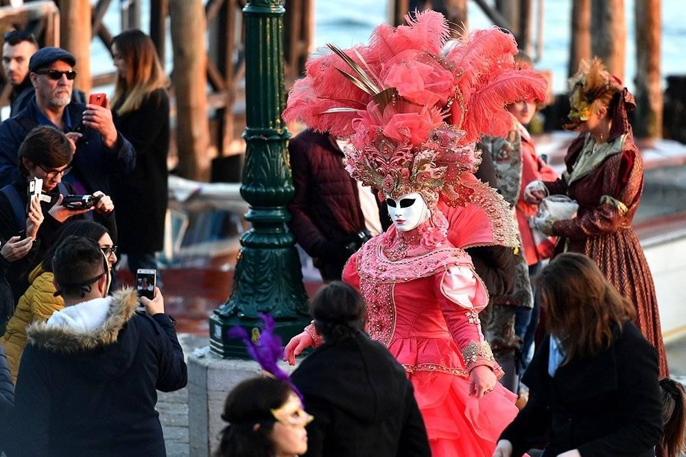 Венеция ищет возможности провести фестиваль в запланированные сроки ► последние новости