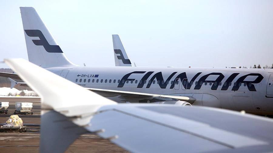 Авиакомпании финляндии finnair