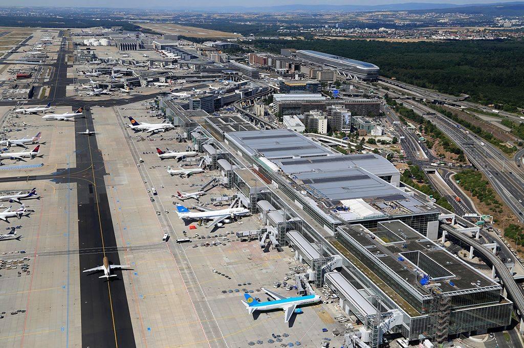 Аэропорт франкфурт-на-майне: адрес, справочные телефоны, терминалы, как добраться до аэропорта