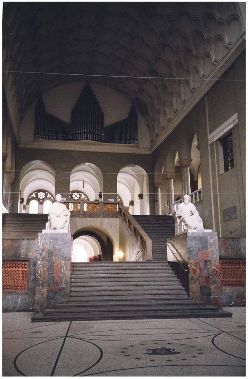 Университеты мюнхена