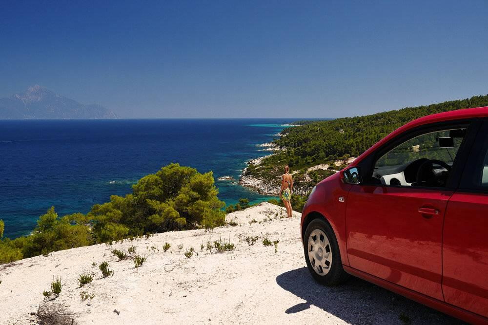 Аренда авто в малаге, испания - советы путешественникам по прокату автомобилей