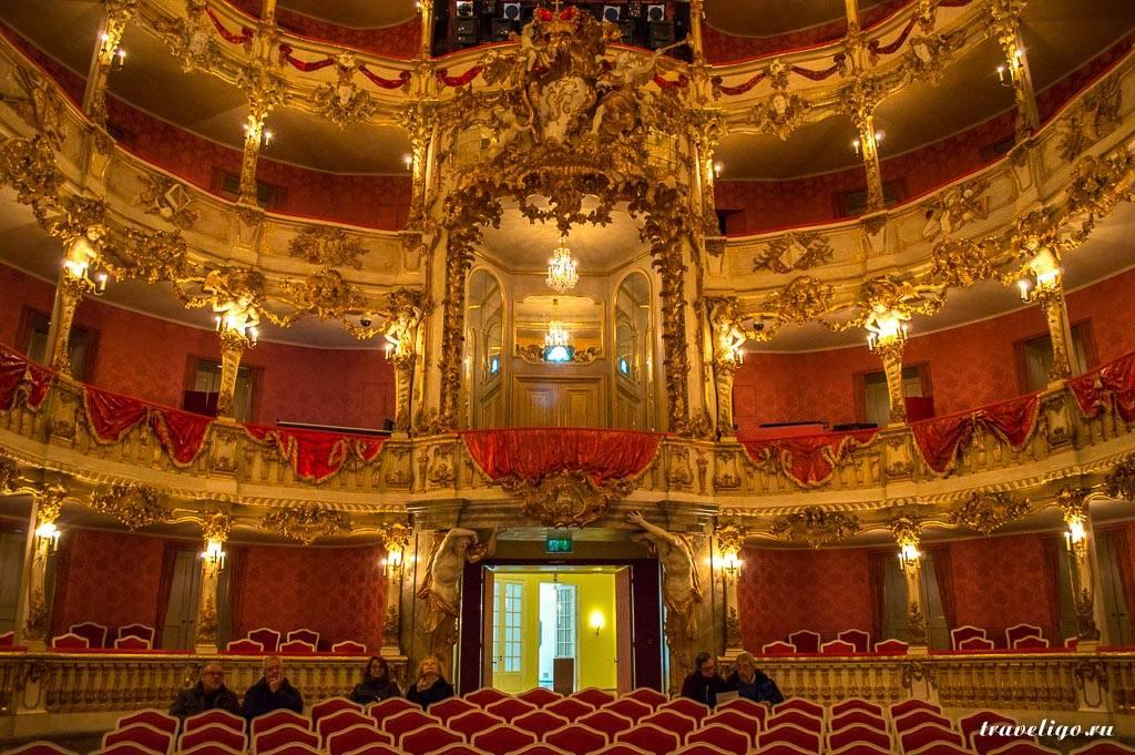 Баварская государственная опера — википедия