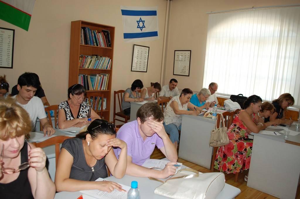 Правила и полезные ресурсы для изучения иврита с нуля