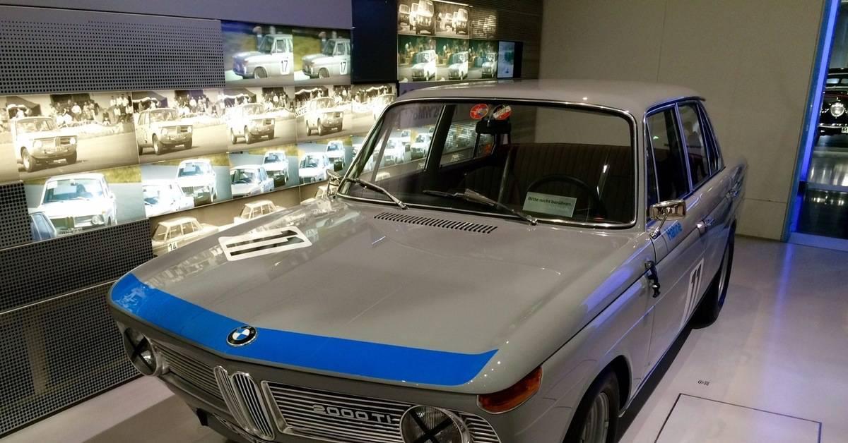 Автомобильная промышленность германии: обаяние силы