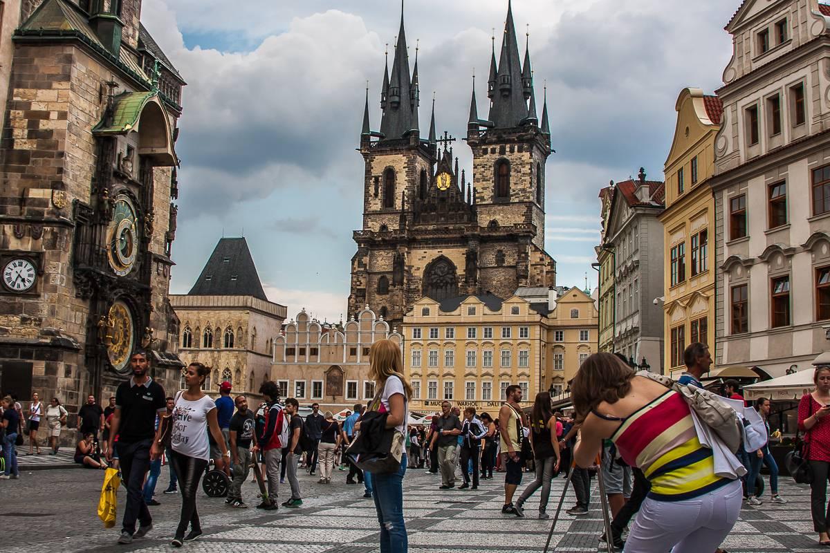 Путеводитель по германии: честный обзор и много фото