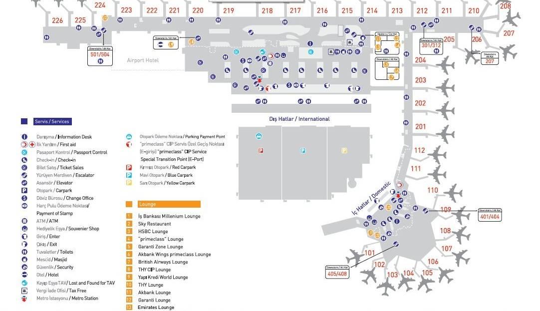 Аэропорт стамбул (istanbul airport) - новый аэропорт в стамбуле: как добраться в центр - 2021