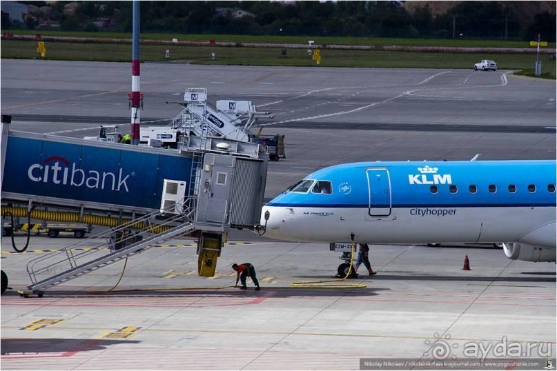 Авиакомпания czech airlines csa - расписание рейсов, билеты, цены