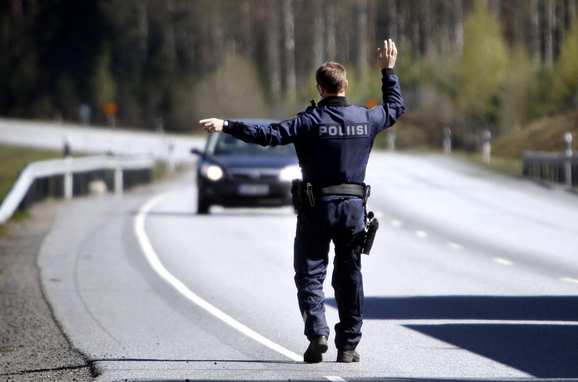 На автомобиле в финляндию - на автомобиле за границу - путешествия на автомобиле - разнообразные советы автолюбителям