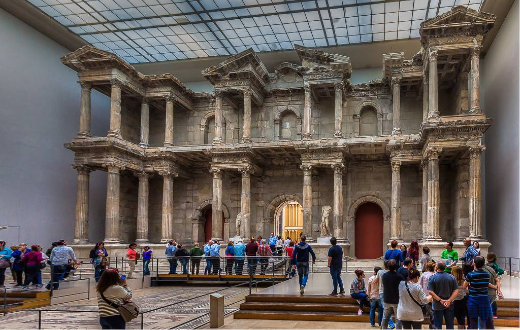 12 лучших музеев берлина - список, фото, описание, цены 2021, карта