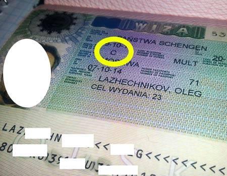 Деловая виза в польшу для россиян - список документов для бизнес визы | provisy.ru