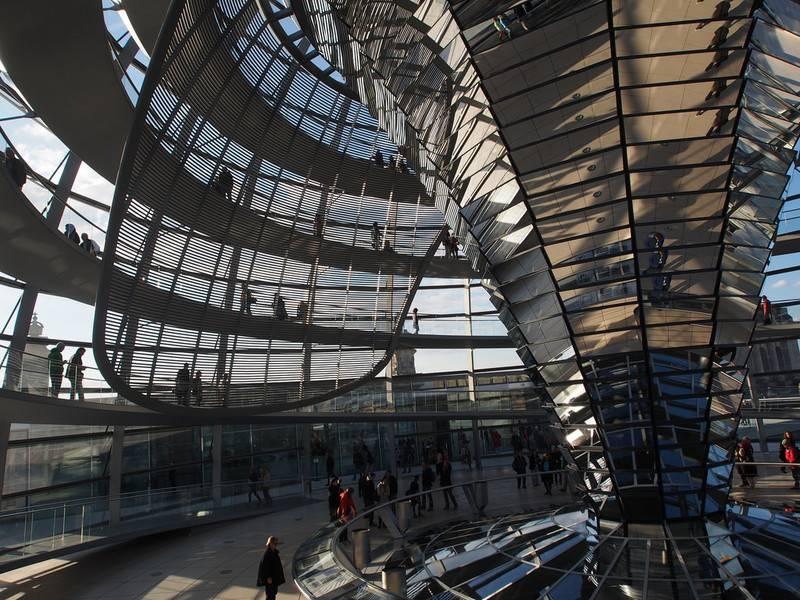 Как попасть в рейхстаг в берлине? | сайт самостоятельных путешественников