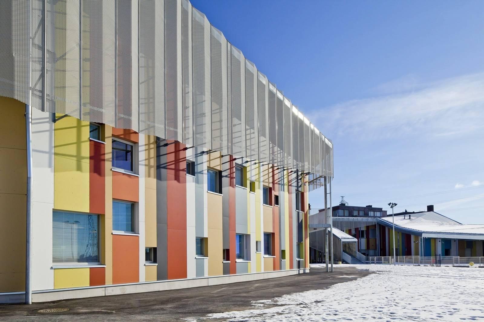 Образование в финляндии. как устроен и сколько стоит финский детский сад