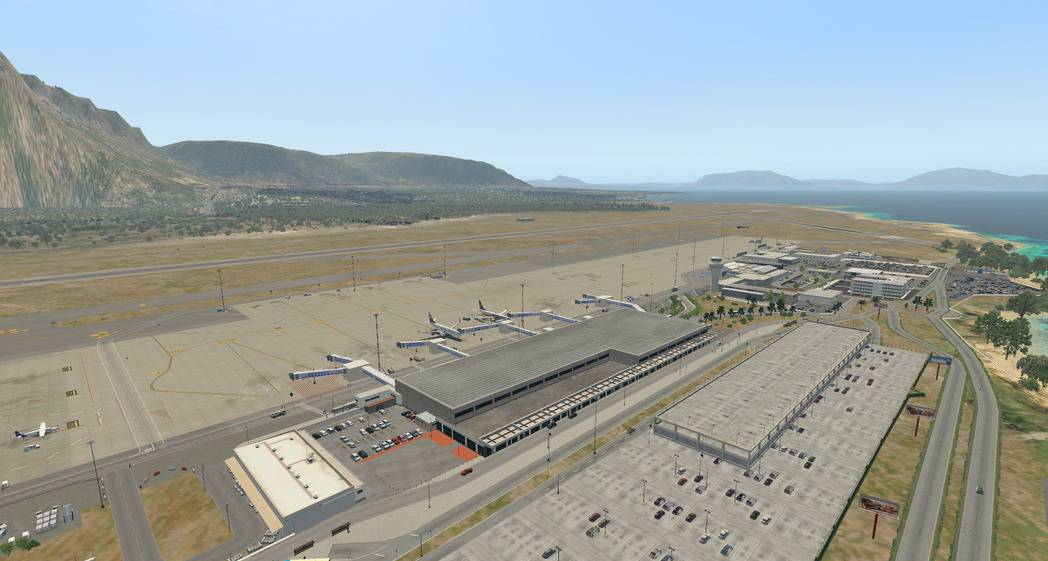 Международные аэропорты сицилии: название