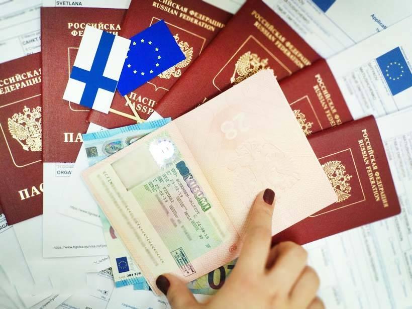 Деловая виза в финляндию для россиян - список документов для бизнес визы | provisy.ru