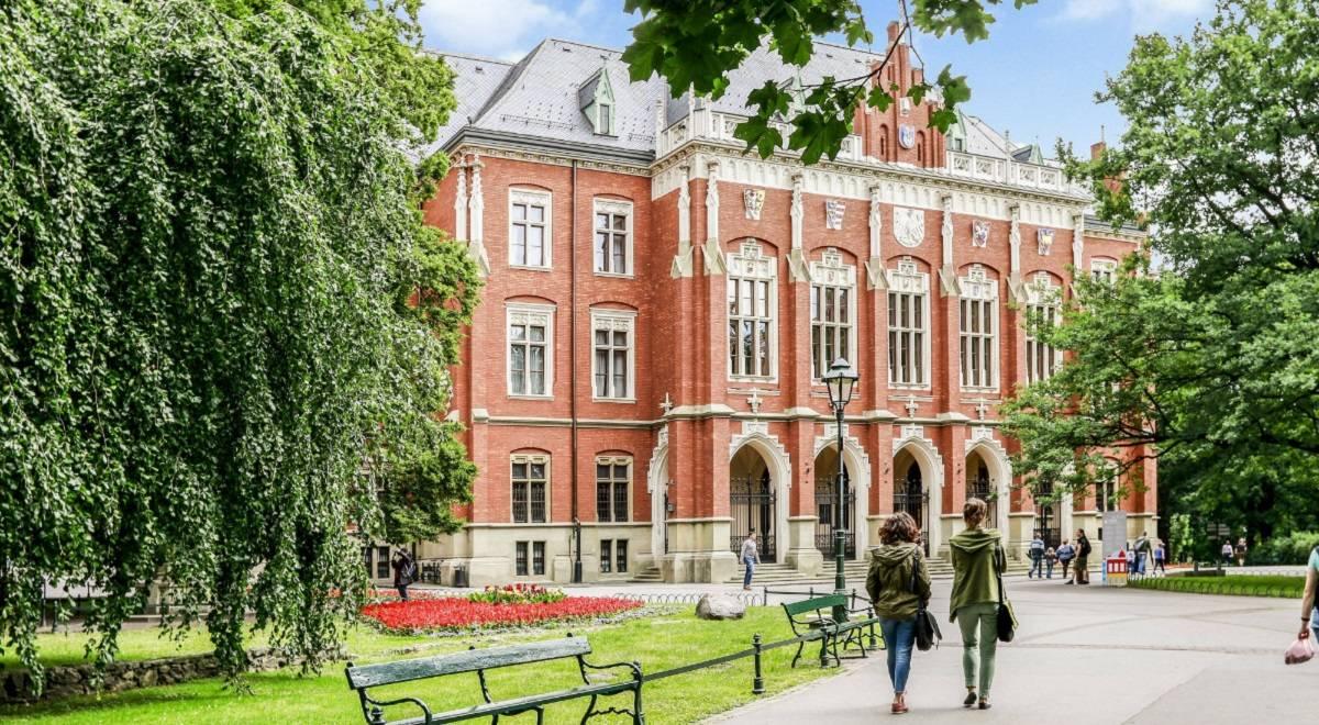 Университеты варшавы и вузы — обучение в варшаве