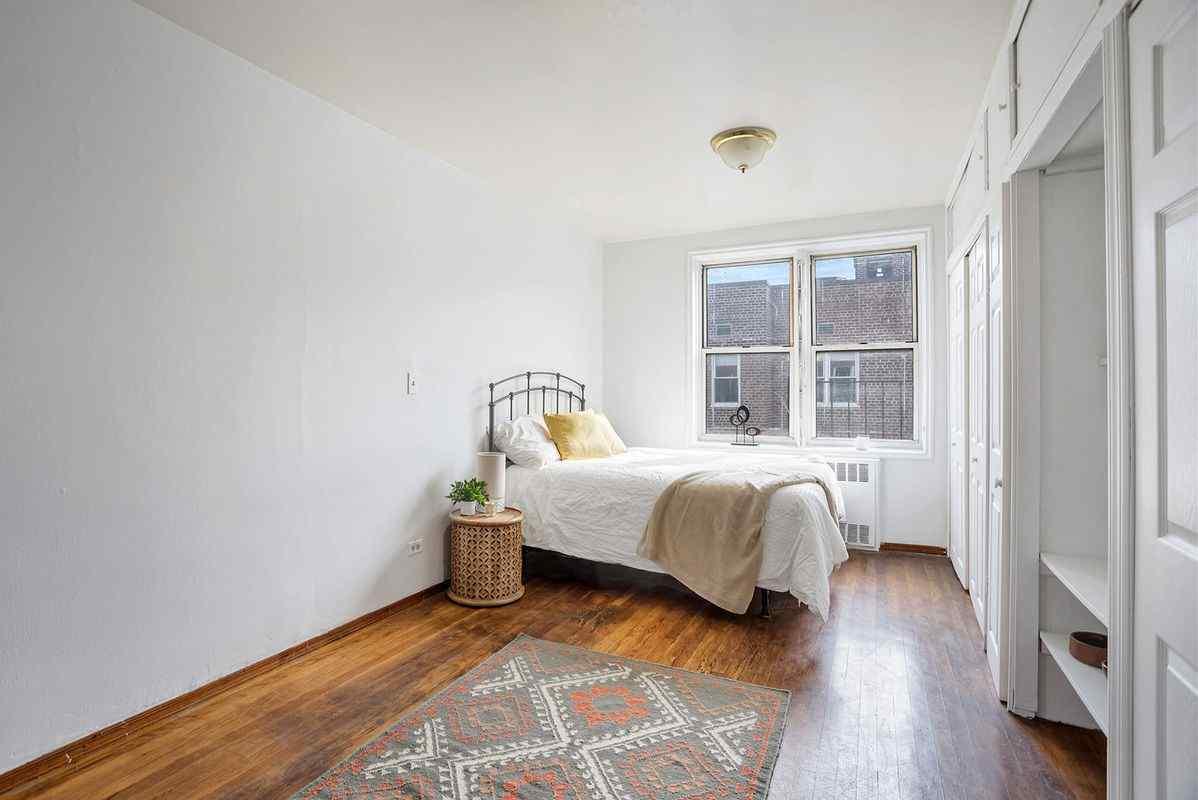 Как грамотно найти и снять квартиру в нью-йорке