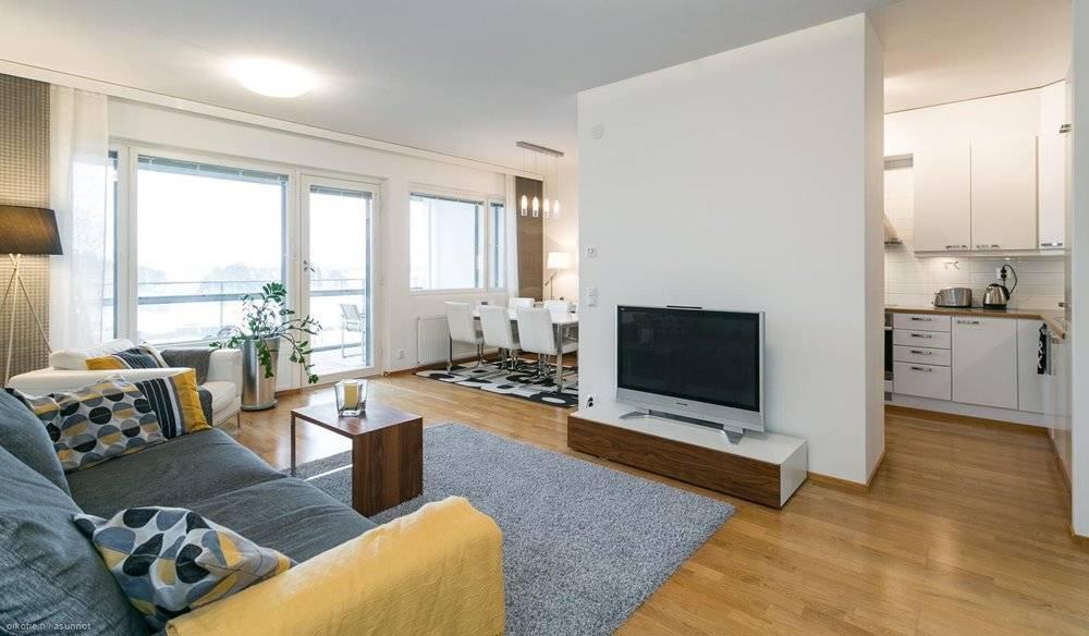 Как взять в аренду жилье в финляндии в 2021 году