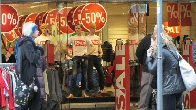 Как работают магазины в финляндии - график, режим работы, акции