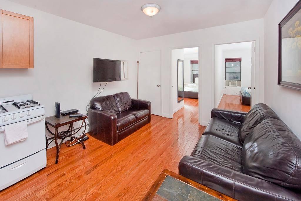 Как снять квартиру в нью-йорке