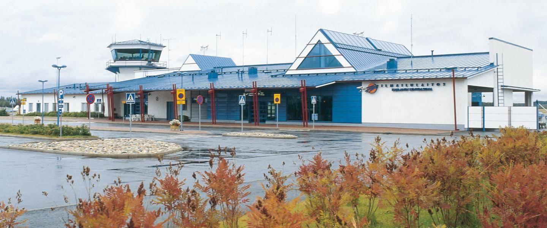 Wikizero - лаппеэнранта (аэропорт)