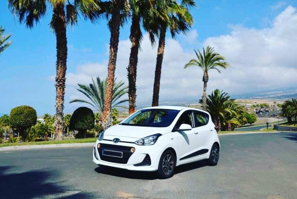 Полезная информация о прокате авто в испании