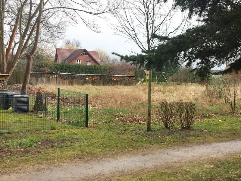 Покупка земельного участка в Германии