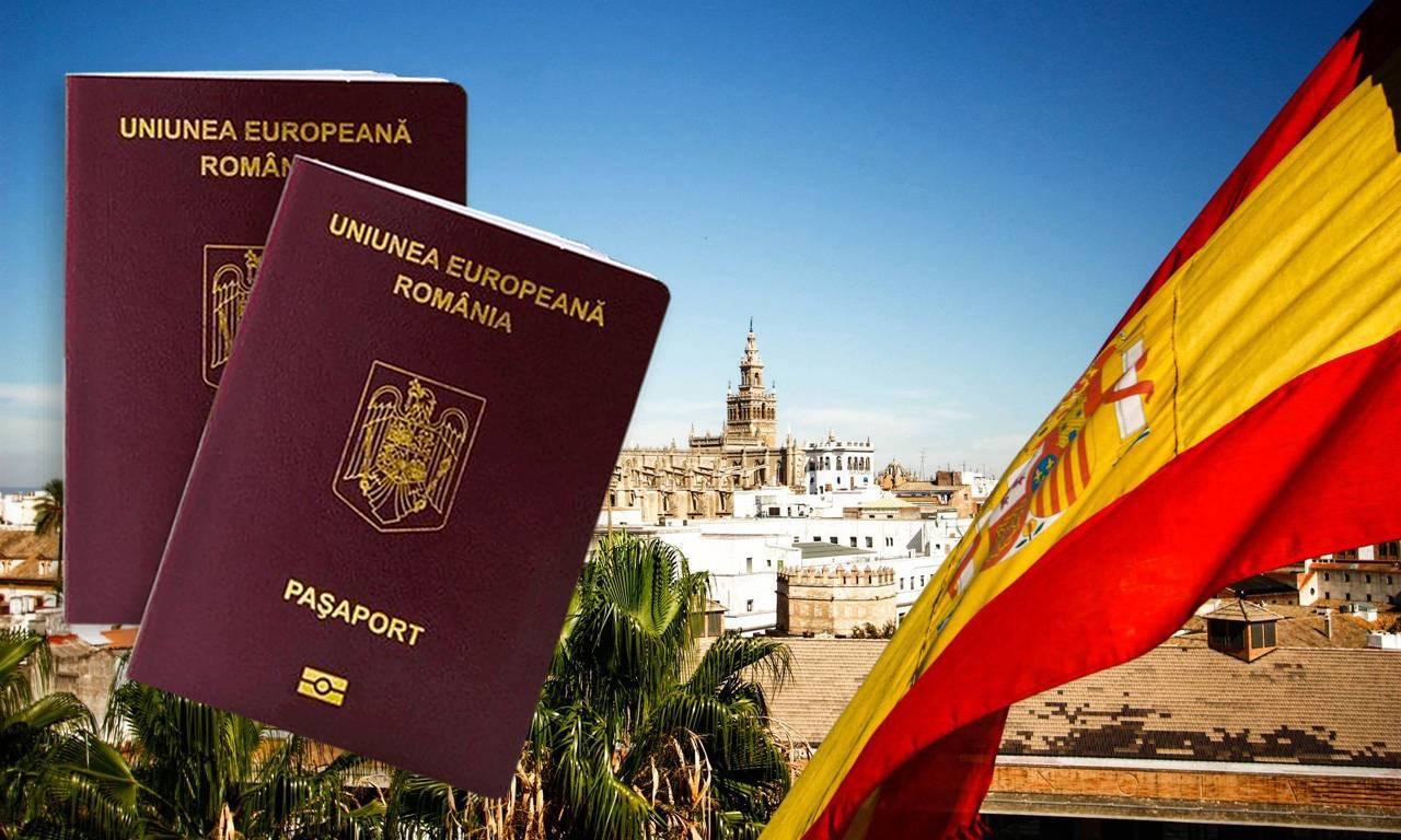 Как получить гражданство испании гражданину рф?