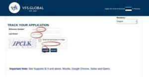 Отследить визу в испанию онлайн, где и как можно проверить статус готовности