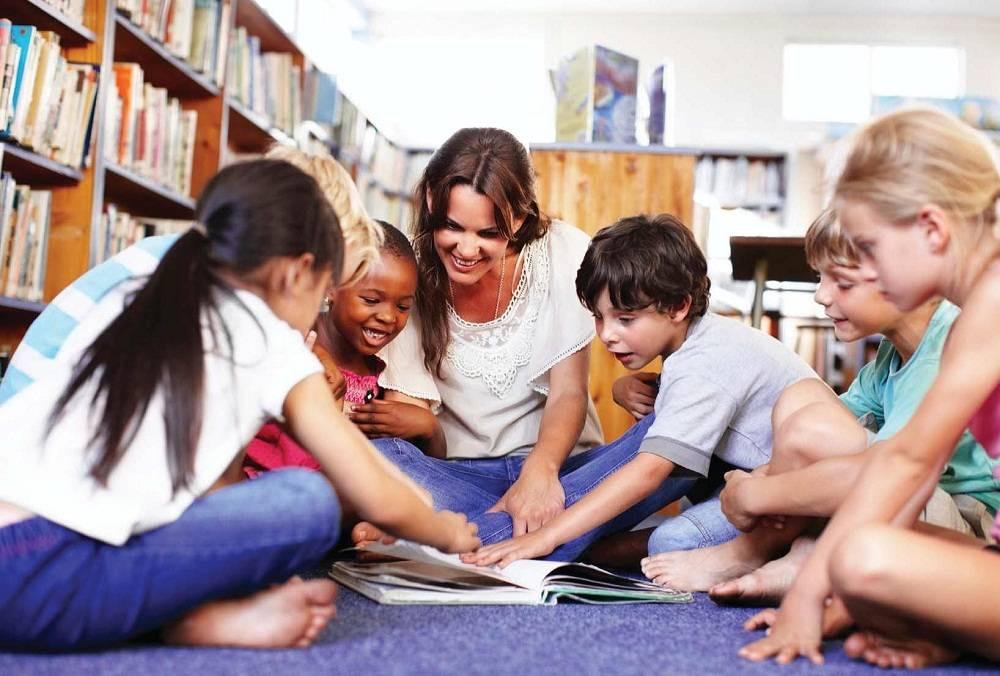 Особенности системы образования в сша