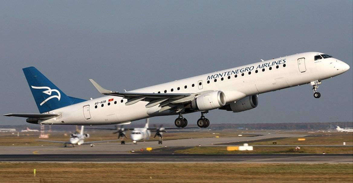 Все об официальном сайте авиакомпании montenegro airlines (ym mgx)