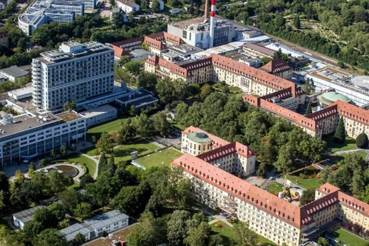 Лечение в университетской клинике фрайбурга