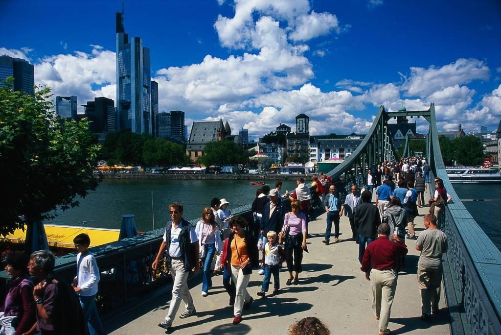 Германия: информация для туриста