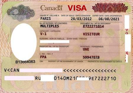 Гостевая виза в сша: процесс оформления, нюансы успешного собеседования