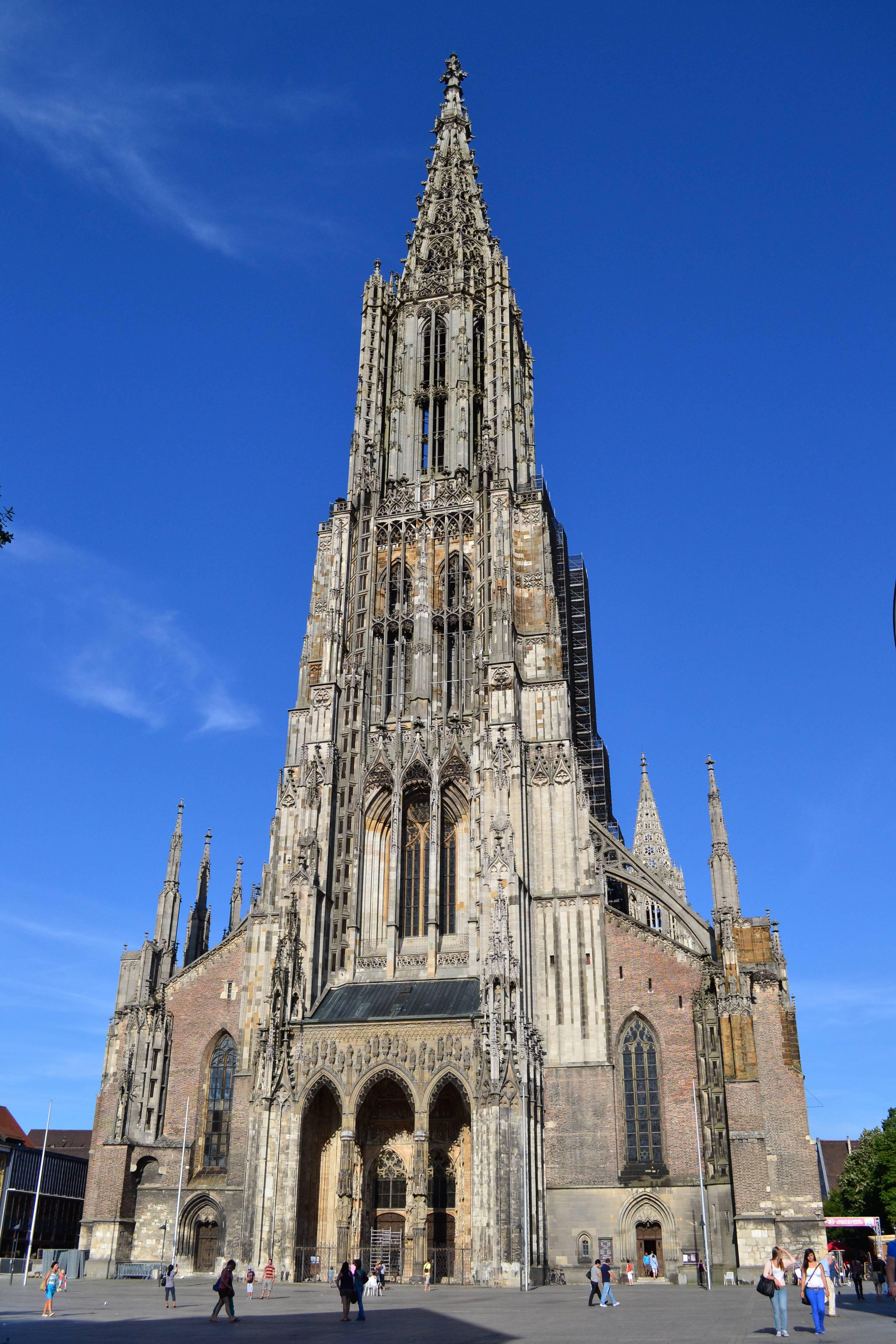 Мюнстерский дворец: прошлое и настоящее епископской резиденции