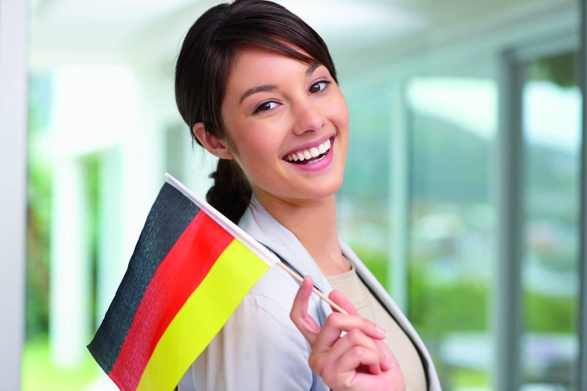 Стандартные немецкие условия работы