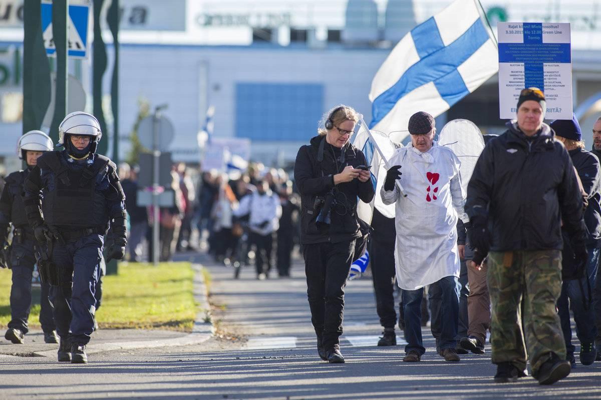 Русские в иммиграции: мифы и реальность - все о жизни и отдыхе в финляндии