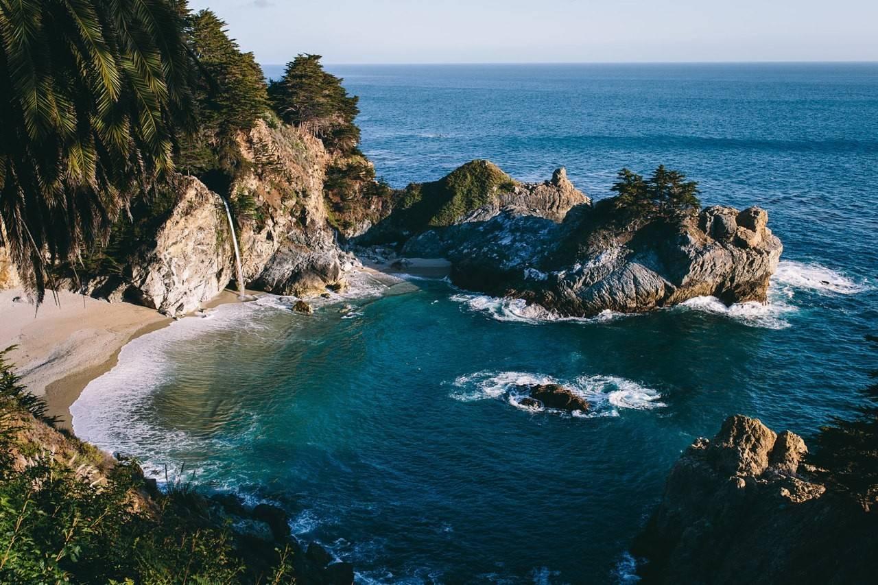 Лучшие пляжи мира - топ 20