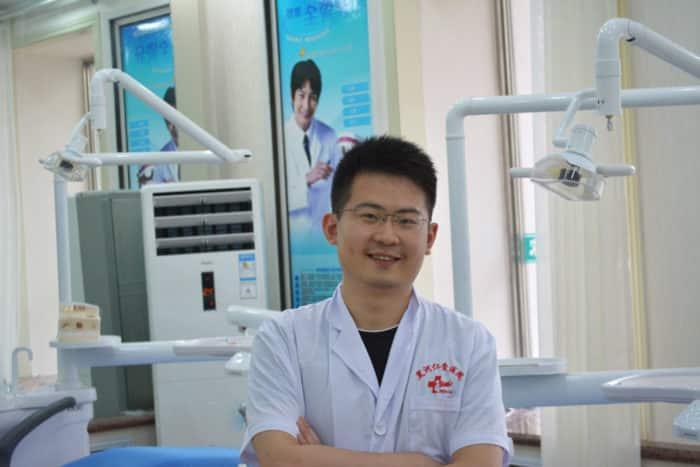 Стоматология в китае : новые технологии лечения и протезирования