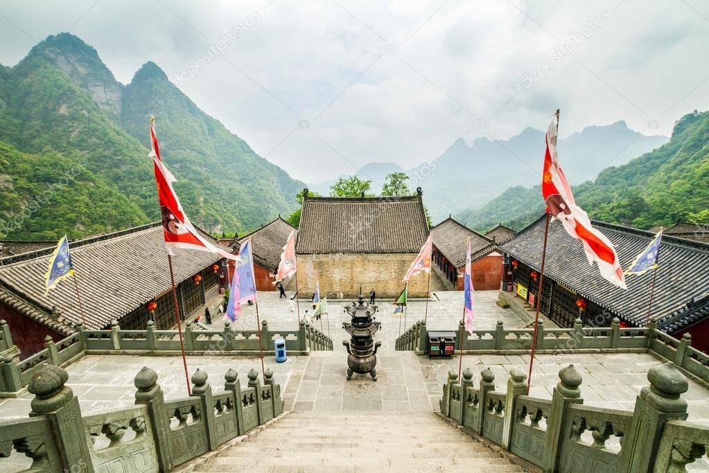 Топ-10 достопримечательностей китая   чайна хайлайтс