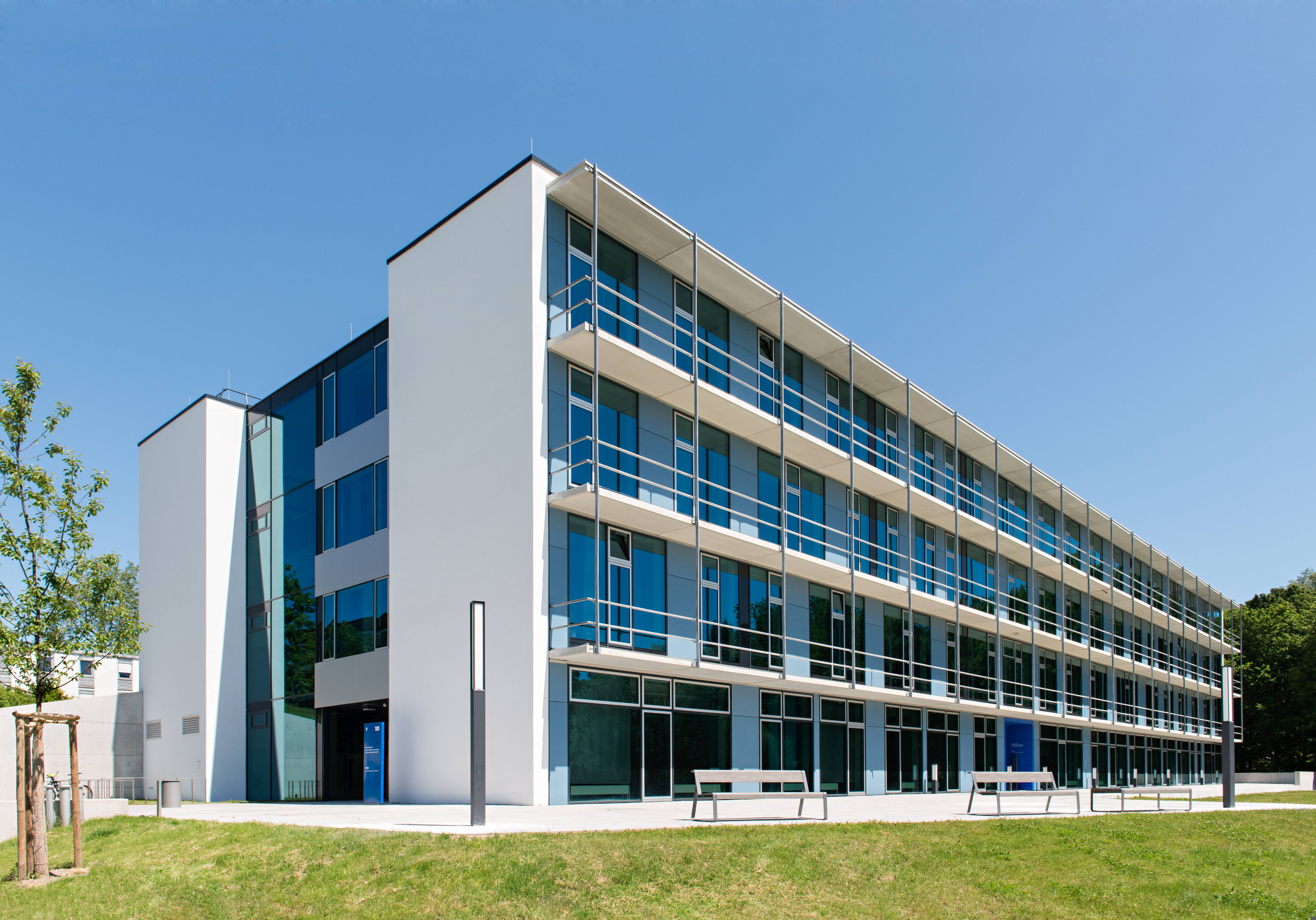 Государственные и частные университеты мюнхена