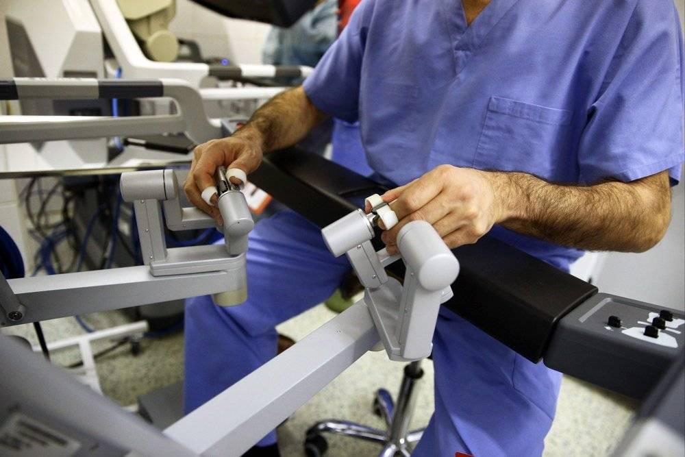 Лечение рака прямой кишки в ведущих центрах и клиниках германии